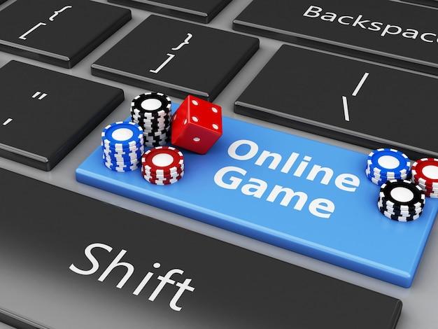 ข้อควรระวัง เวลาคุณเริ่มเล่นคาสิโนออนไลน์