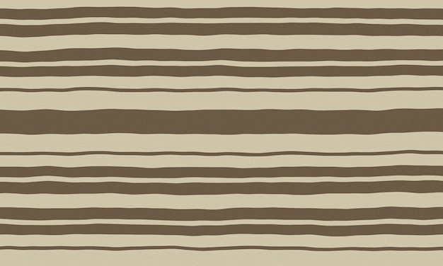3dイラスト。ベッドの茶色の砂岩。層状の岩の背景。