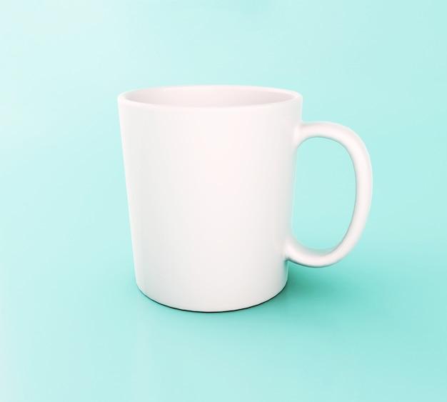 3d mug mock-up