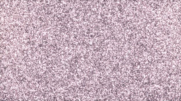 3d render of abstract shining glitter seamless background.