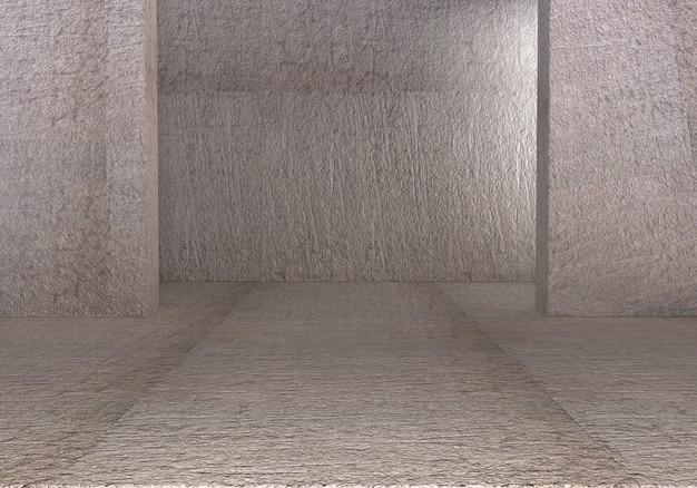 3d визуализации фона для автомобильных аксессуаров