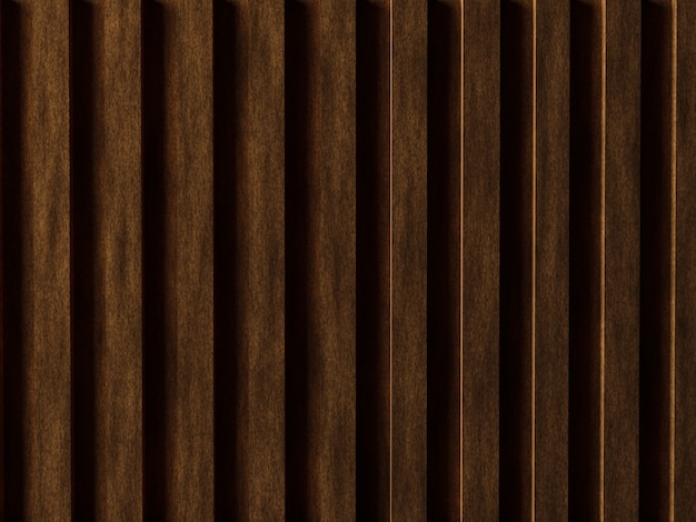 3d render realistic wooden texture background