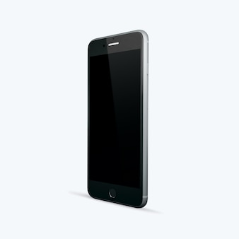 3d render of your phone