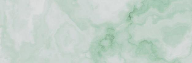 3d 렌더링 녹색 대리석 질감. 돌 배경입니다.
