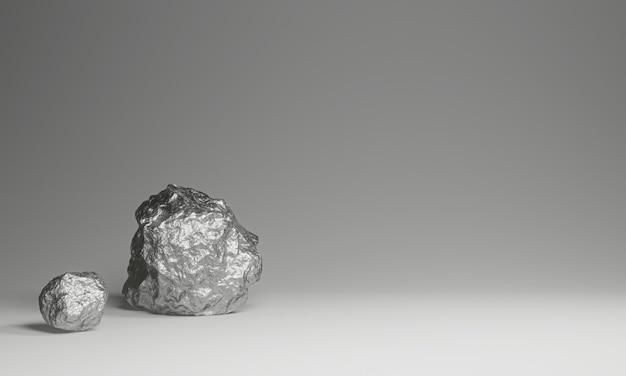 3d 렌더링 순은 광석