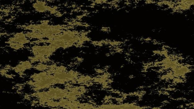 モックアップ暗いイラストの3dレンダリング無料写真