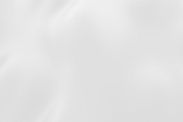 3d 렌더링 추상 흰색과 회색 곡선 배경