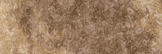 3d 렌더링 갈색 풍 화 바위 표면