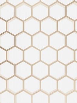 3d-рендеринг фона дисплея роскошных продуктов для красоты, ухода за кожей, ухода за кожей или продуктов из меда