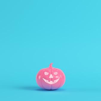3d-рендеринг тыкв на хэллоуин
