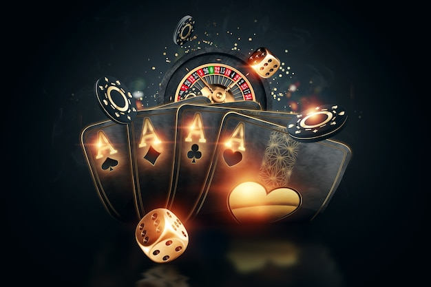 3d 렌더링 온라인 도박