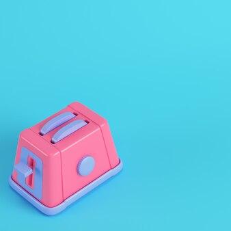 3dレンダリングトースター