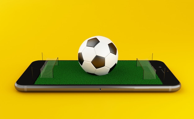 3d soccer bet online