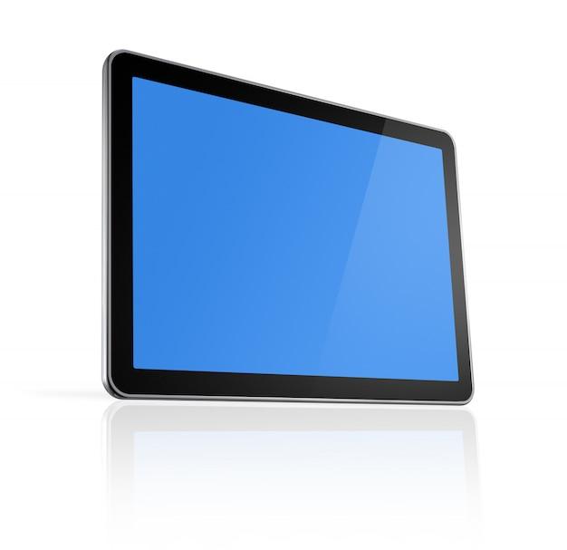 3d tv screen