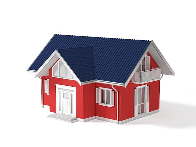 3d недвижимость