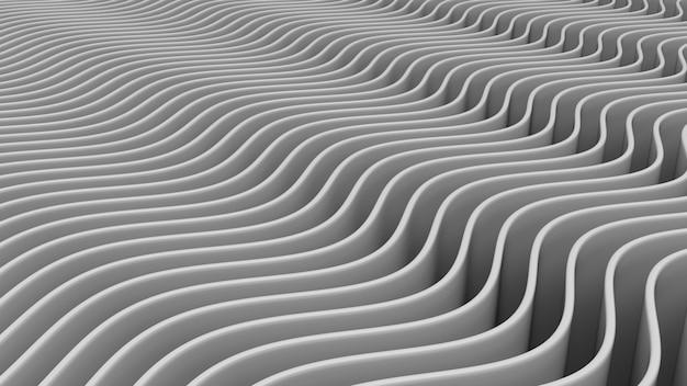 3d геометрический абстрактный фон