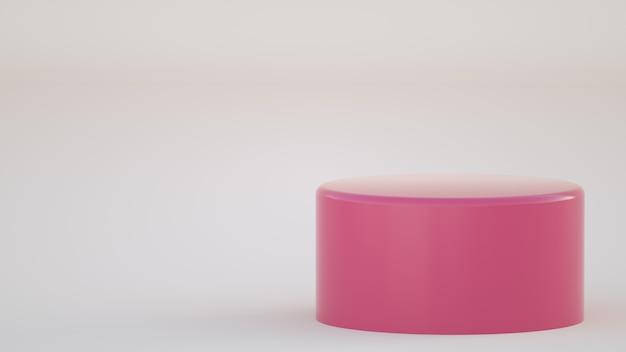 3d円筒ディスプレイ