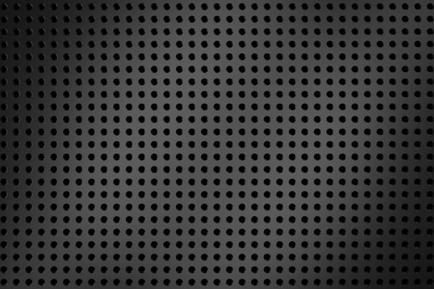 Абстрактный фон из металла. 3d-рендеринг.
