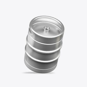 3dレンダー樽