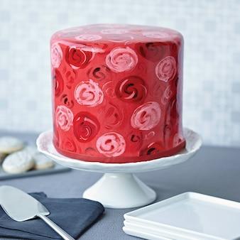 3dケーキ