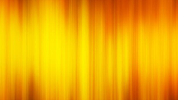 ゴールドのストライプと抽象的なモーション背景。ループ準備アニメーション。利用できるさまざまな色-私のプロフィールを確認してください。 3dイラスト