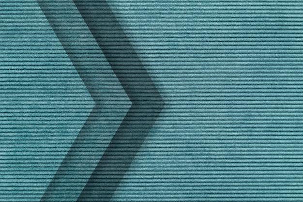 Современный 3d геометрический фон