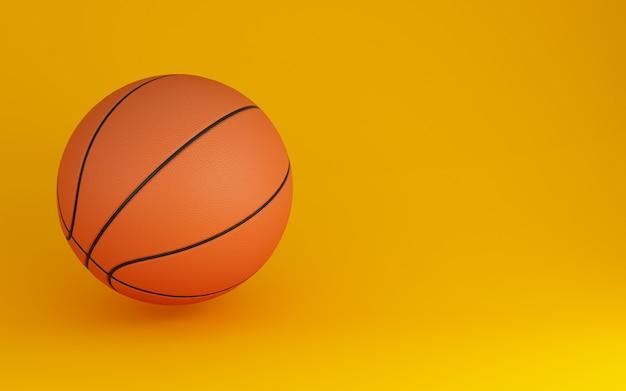 3dバスケットボール