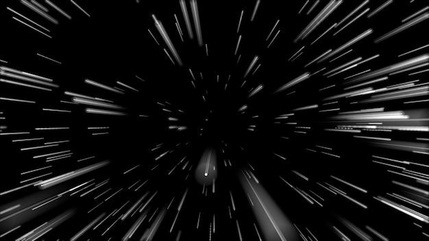 Тезисы фон 3d визуализации.