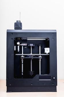 Современный профессиональный пластиковый 3d принтер