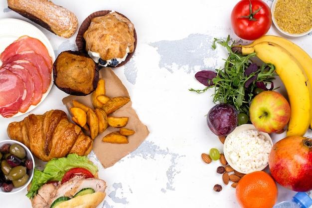 5:2断食ダイエットの概念