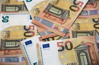 Download European Currency - Euro stock photo. Image of finanz, economy -  472542