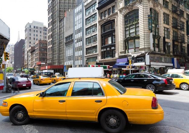 Нью-йорк манхэттен пятая авеню 5-й ав сша