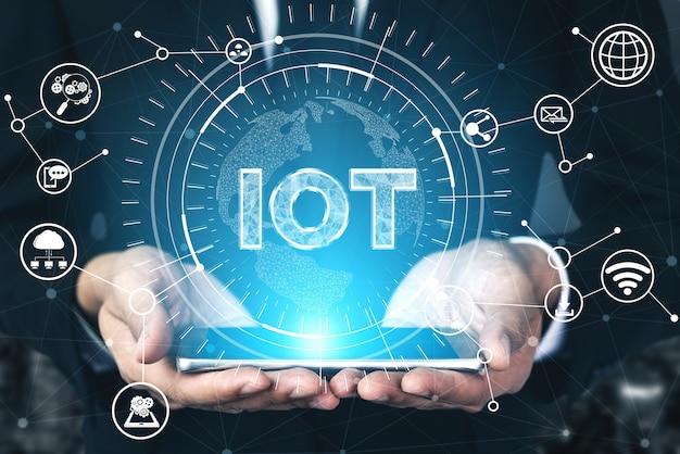 グローバルビジネスの成長のための5g通信技術ワイヤレスインターネットネットワーク