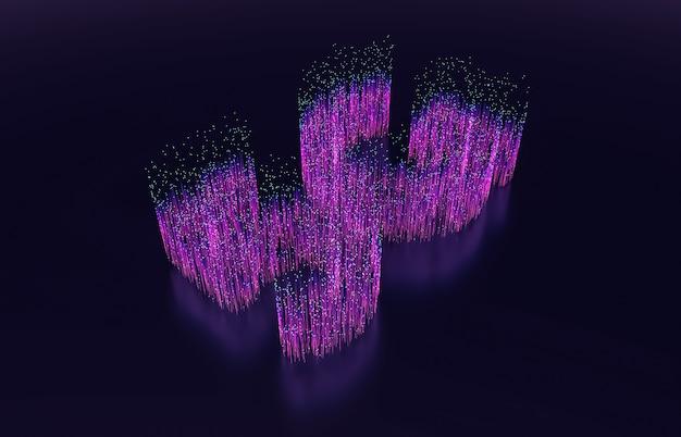 5g сеть высокоскоростных беспроводных технологий.
