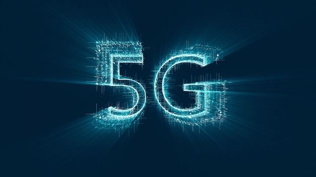 5g technology, advanced technology communication, 5th generation of technology communication.