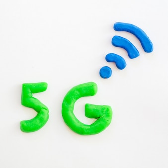 5g with signal beacon coming out