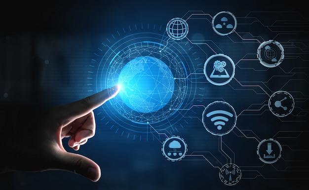 Коммуникационные технологии 5g