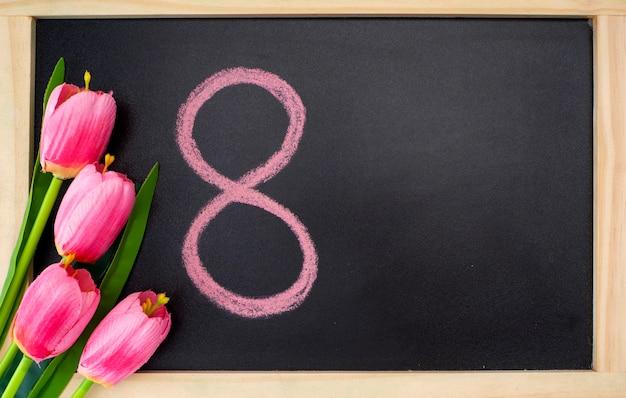 3月8日国際女性の日
