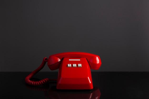 緊急電話911