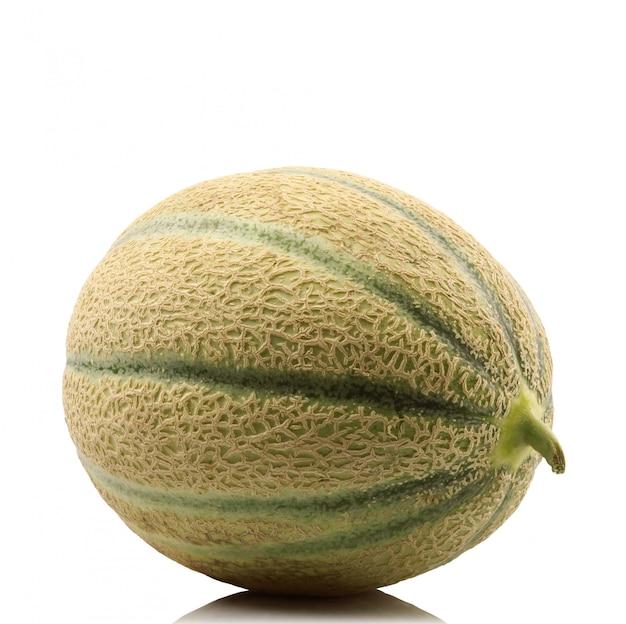 Плоды дыни