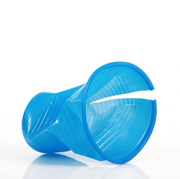 セパレート用プラスチックガラス