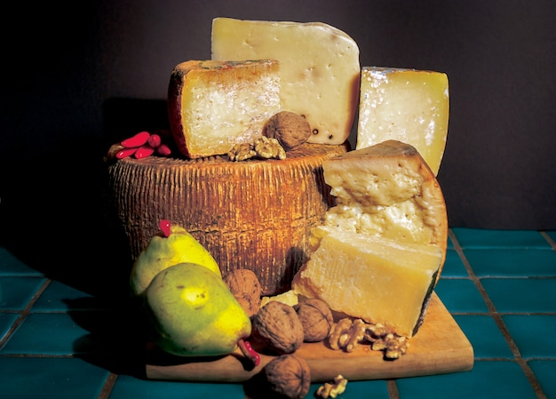 Сыр пекорино с сардинии
