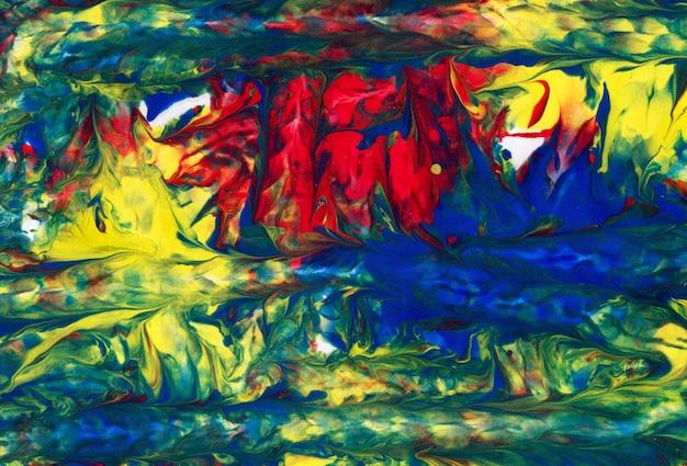 Абстрактное искусство. творческий раскрашенный вручную фон, обои, структура.