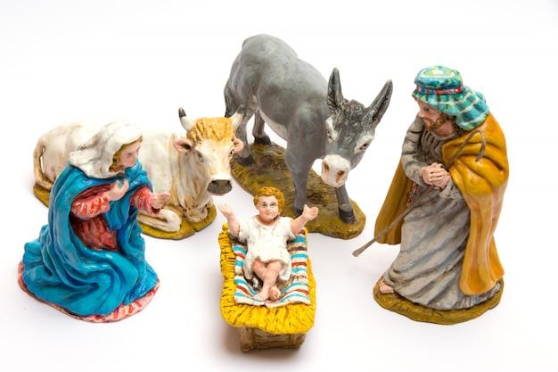キリスト降誕クラフト