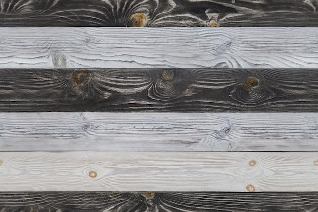 シームレスな木の板のテクスチャ