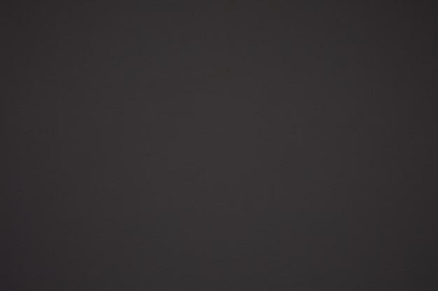 Черная текстура бумаги