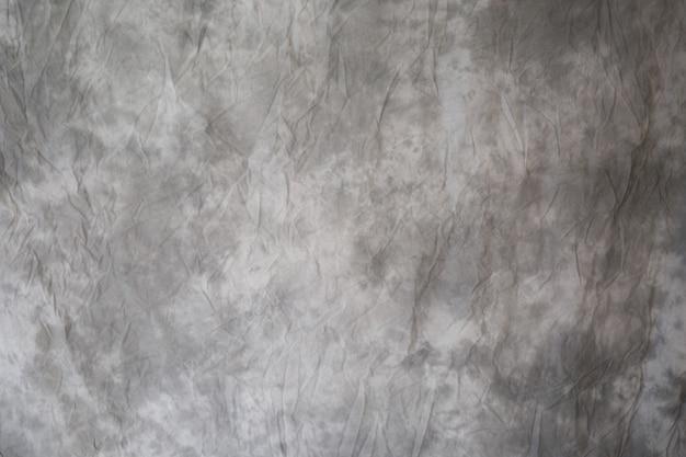 セメントモルタルの黒い壁、コンクリートテクスチャ背景