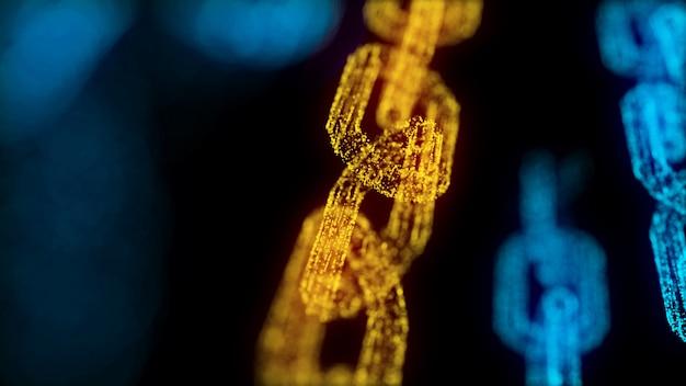 ブロックチェーン暗号通貨結合多機能銀行取引