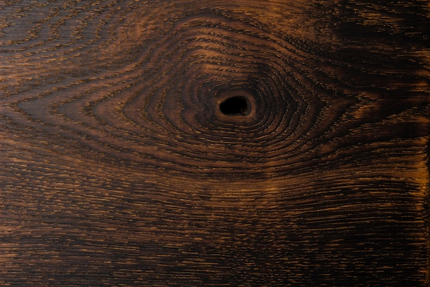 古い木製の暗い質感。