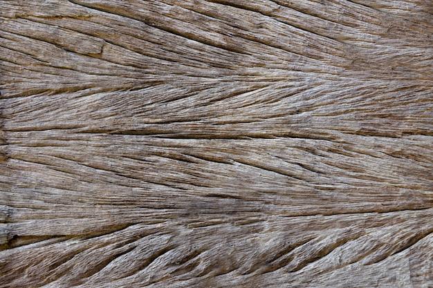 抽象的な古い木の素朴な天然グランジブラック木製テクスチャ背景。
